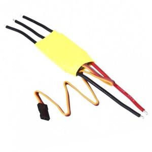 ESC 10A yellow