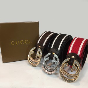Ikat Pinggang Gucci G-92 / Gesper Premium Branded Gucci