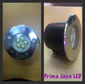 lampu tanam 5 watt
