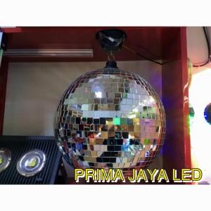 lampu bola disco 25 watt