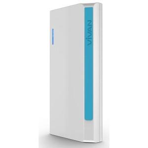 Vivan Power Bank IPS17 15600mAh - Putih