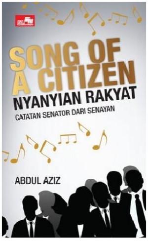 Song Of A Citizen Nyanyian Rakyat
