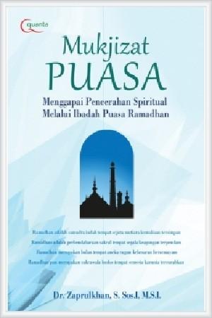 Mukjizat Puasa