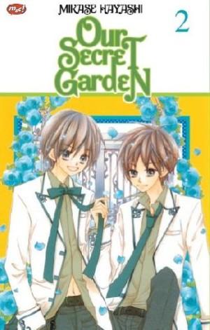 Our Secret Garden 2