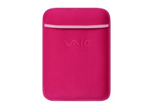 CARRYING POUCH VGP-CPW1/P PINK ORIGINAL
