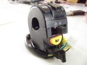 handle switch /sakelar lampu KC SATRIA FU KIRI