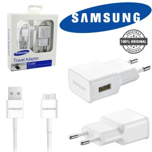 Original Official Cas Samsung Wall Travel Charger with Micro USB 3.0