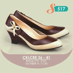 Sepatu Kerja Modis/Sepatu Pesta S 517i