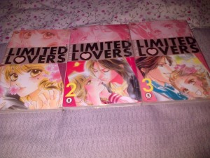 Limited Lovers