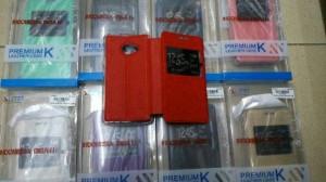 Leather Flip Case Acer Liquid Z220