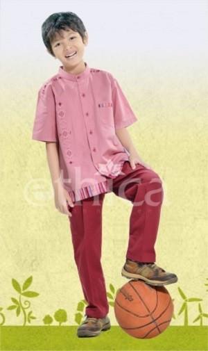 Koko Anak Ethica K56 Size 8