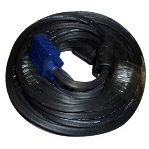 Cable VGA Copartnert 30 Meter Male to Male or Male to Female