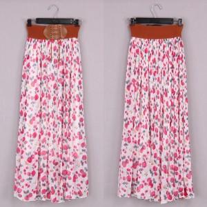 Celana/SweaterKorea Wanita Fashion Color Pink S13086