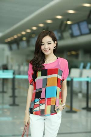 Baju FASHION WANITA Color AS PHOTO T5470