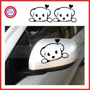 Sticker Spion Dog