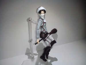 Figma levi cleaning ver EXTRA-020