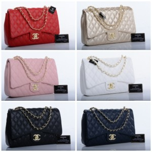 Tas Chanel Yunishara 113