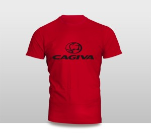 Kaos Baju Pakaian Otomotif Motor Cagiva Murah