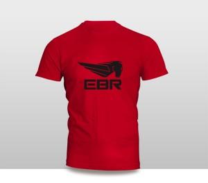 Kaos Baju Pakaian Otomotif Motor EBR Murah