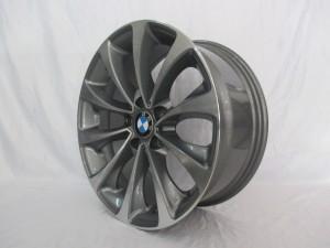 VELG NEW BMW Y1050 RING18X8 HOLE/PCD 5X120 ET30