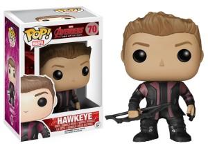 Funko Pop! Hawkeye (Marvel Avengers : Age of Ultron)