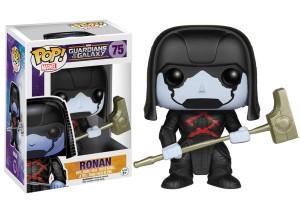 Funko Pop! Ronan (Marvel Guardians of the Galaxy)