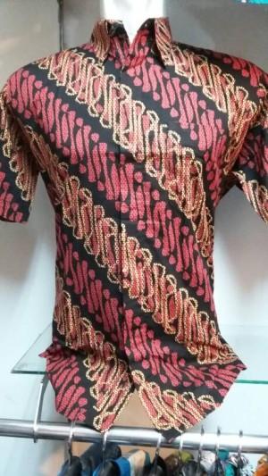 Hem Batik Cap NL08