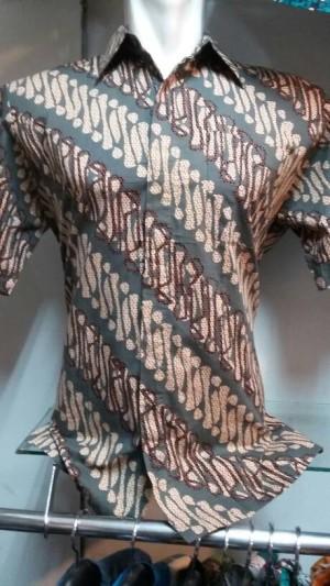 Hem Batik Cap NL05