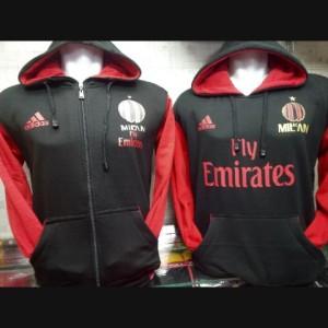 Jaket/Hoodie/Sweater Milan