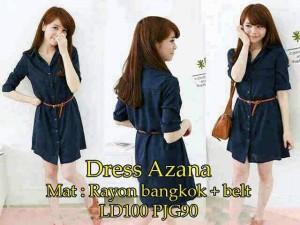 Azana Dress