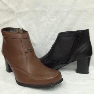 harga Sepatu Boot Kulit Wanita Scorpion Tokopedia.com
