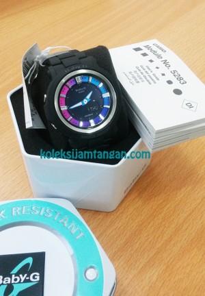 jam tangan casio BabyG Original  BGA300AR1A