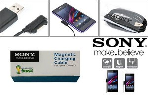 Magnetic Charging Cable Sony