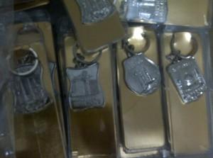 cinderamata gantungan kunci negara malaysia