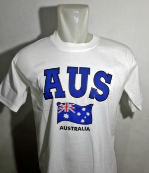 kaos cinderamata negara australia