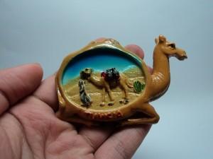 magnet kulkas oleh oleh murah negara tunisia