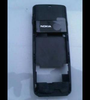 Casing Tulang Tengah Nokia CDMA 6235 Original