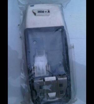 Casing Tulang Tengah Nokia 3530 OC grade A