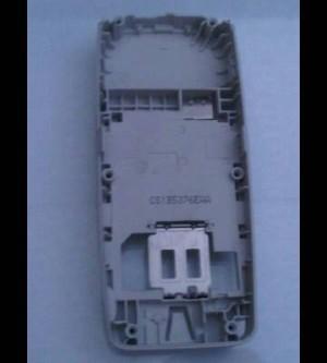 Casing Tulang Tengah Nokia 1600 Original