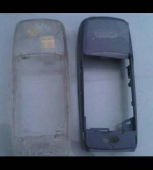 Casing Tulang Tengah Nokia CDMA 2115/2116 Original