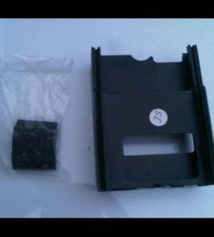 Casing Tulang Tengah Nokia 3250 Original Besi