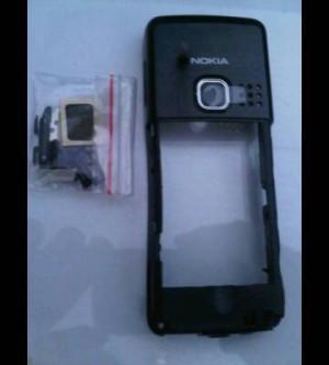 Casing Tulang Tengah Nokia 6300 Original