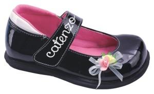 Sepatu Balita Perempuan / Sepatu Bayi Perempuan / Sepatu Anak CHN 005