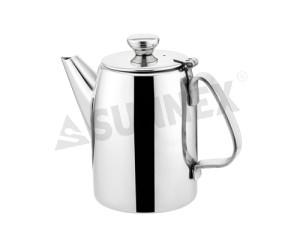 SUNNEX 31300Q SERIES COFFEE POT STAINLESS STEEL 3 LT 31300Q