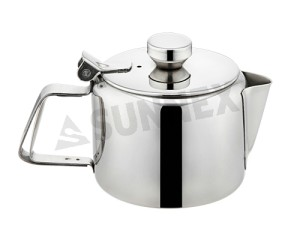SUNNEX 11000 SERIES TEA POT STAINLESS STEEL 2LT 11038
