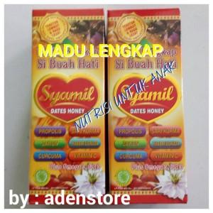 MADU SYAMIL