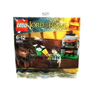 LEGO 30210 Frodo with Cooking Corner (Polybag)