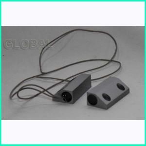 Heavy Duty Magnetic Contact - Alarm - Sensor Pintu Besi