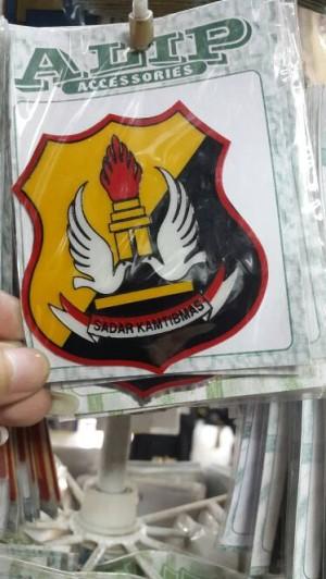 Sticker Pokdar