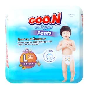 GOON Pants L 28